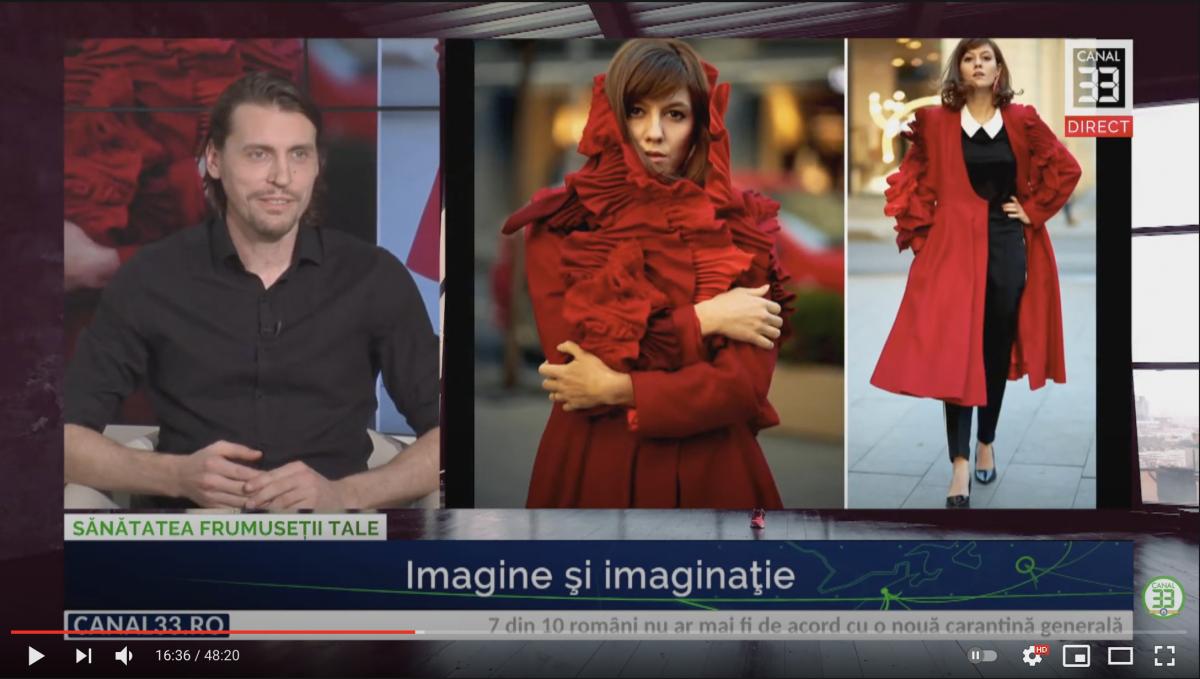 Imagine și imaginație